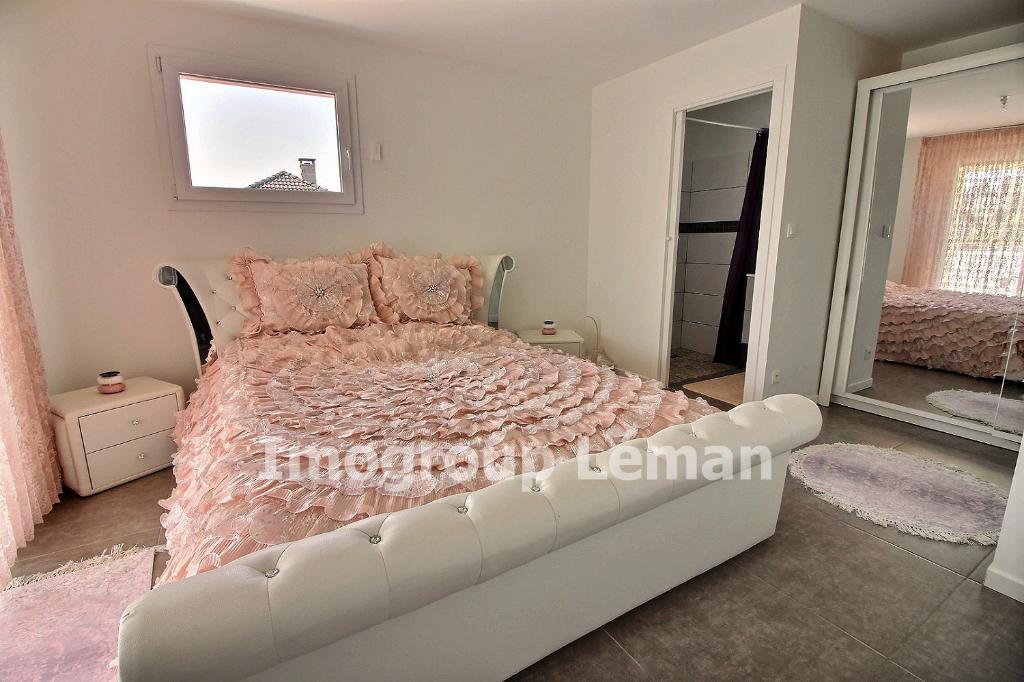 Vente Maison de 4 pièces 146 m² - SCIEZ 74140 | IMOGROUP DOUVAINE - IMOGROUP photo5