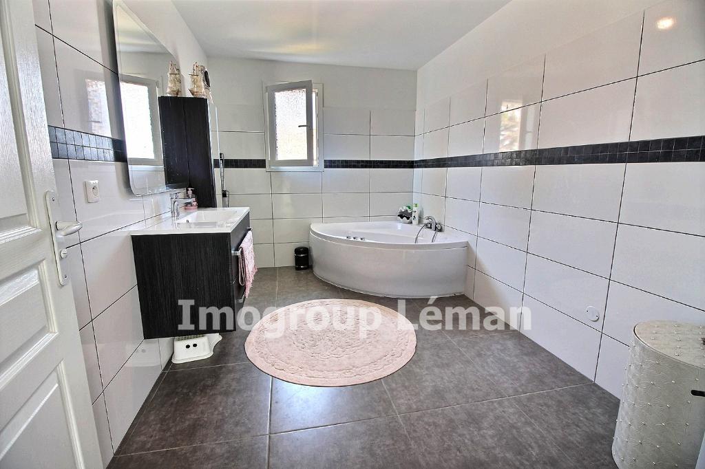 Vente Maison de 4 pièces 146 m² - SCIEZ 74140 | IMOGROUP DOUVAINE - IMOGROUP photo7