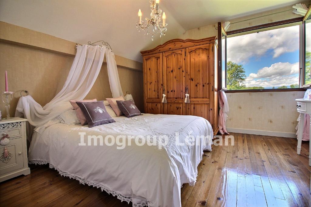Vente Maison de 5 pièces 97 m² - DOUVAINE 74140 | IMOGROUP DOUVAINE - IMOGROUP photo2