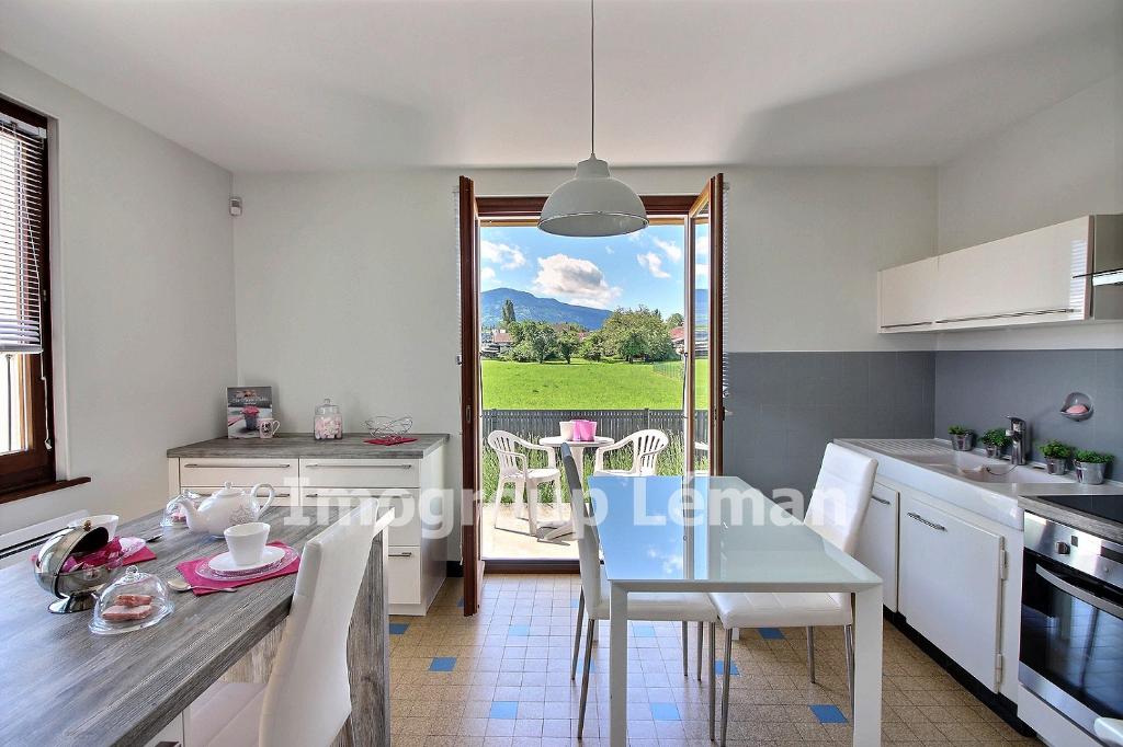 Vente Maison de 5 pièces 97 m² - DOUVAINE 74140 | IMOGROUP DOUVAINE - IMOGROUP photo3