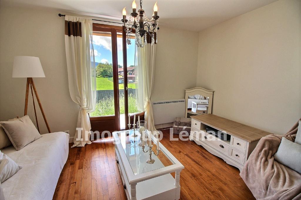 Vente Maison de 5 pièces 97 m² - DOUVAINE 74140 | IMOGROUP DOUVAINE - IMOGROUP photo5