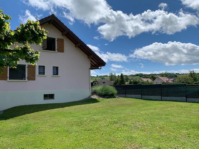 Vente Maison de 5 pièces 97 m² - DOUVAINE 74140 | IMOGROUP DOUVAINE - IMOGROUP photo8