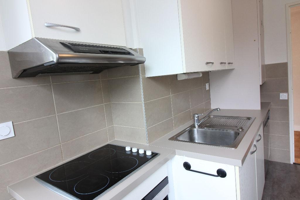 Location Appartement de 4 pièces 85 m² - DIVONNE LES BAINS 01220 | IMOGROUP DIVONNE LES BAINS - IMOGROUP photo1