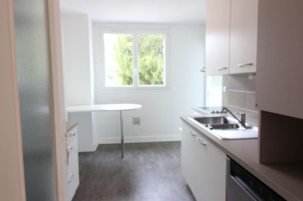 Location Appartement de 4 pièces 85 m² - DIVONNE LES BAINS 01220 | IMOGROUP DIVONNE LES BAINS - IMOGROUP photo2