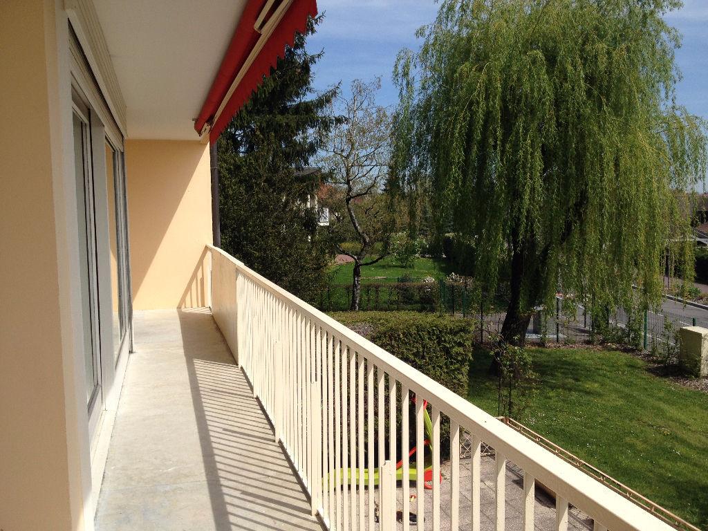 Location Appartement de 4 pièces 85 m² - DIVONNE LES BAINS 01220 | IMOGROUP DIVONNE LES BAINS - IMOGROUP photo3