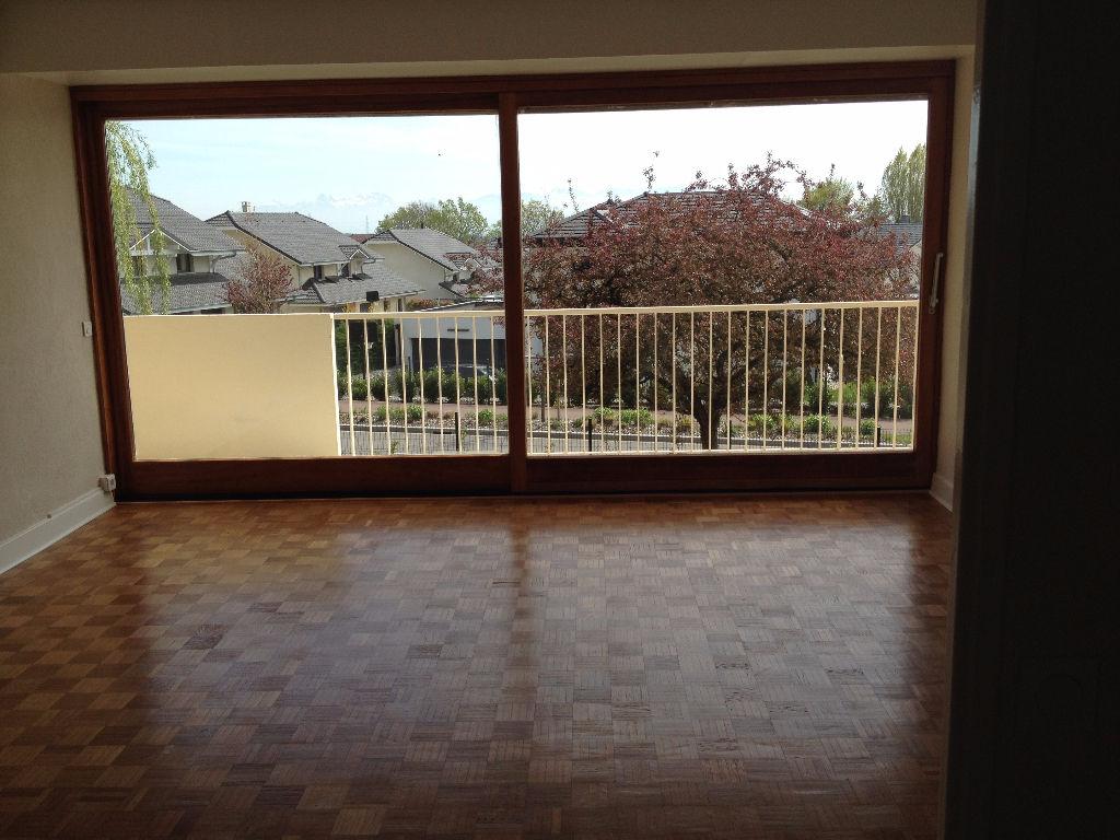Location Appartement de 4 pièces 85 m² - DIVONNE LES BAINS 01220 | IMOGROUP DIVONNE LES BAINS - IMOGROUP photo4