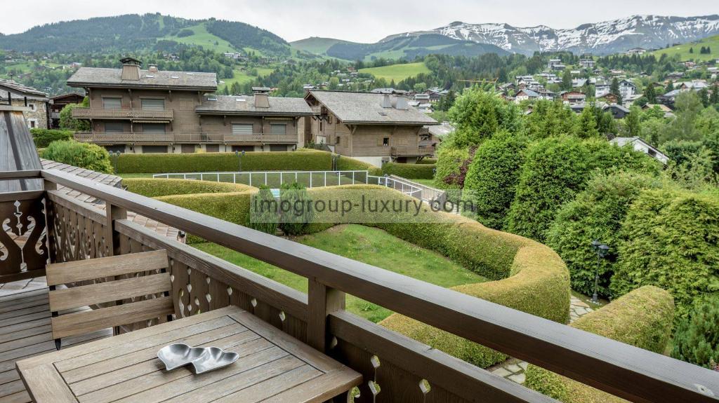 Vente Appartement de 4 pièces 53 m² - MEGEVE 74120 | IMOGROUP DOUVAINE - IMOGROUP photo5