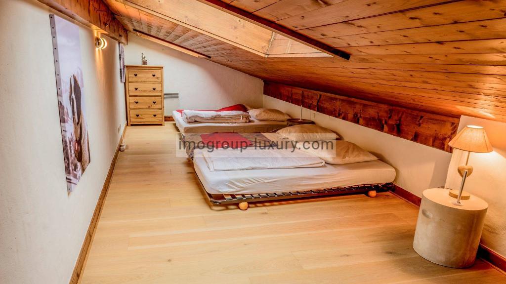 Vente Appartement de 4 pièces 53 m² - MEGEVE 74120 | IMOGROUP DOUVAINE - IMOGROUP photo7