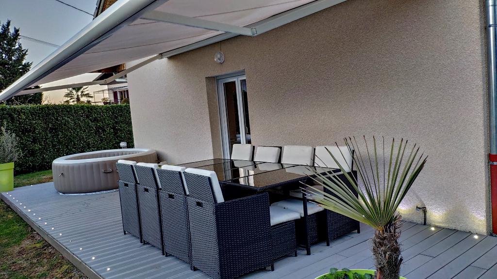 Vente Maison de 4 pièces 80 m² - THONON LES BAINS 74200 | IMOGROUP THONON LES BAINS - IMOGROUP photo1
