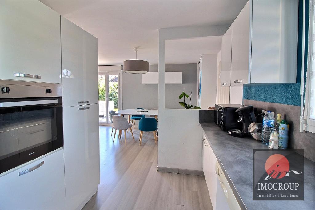 Vente Maison de 4 pièces 80 m² - THONON LES BAINS 74200 | IMOGROUP THONON LES BAINS - IMOGROUP photo2