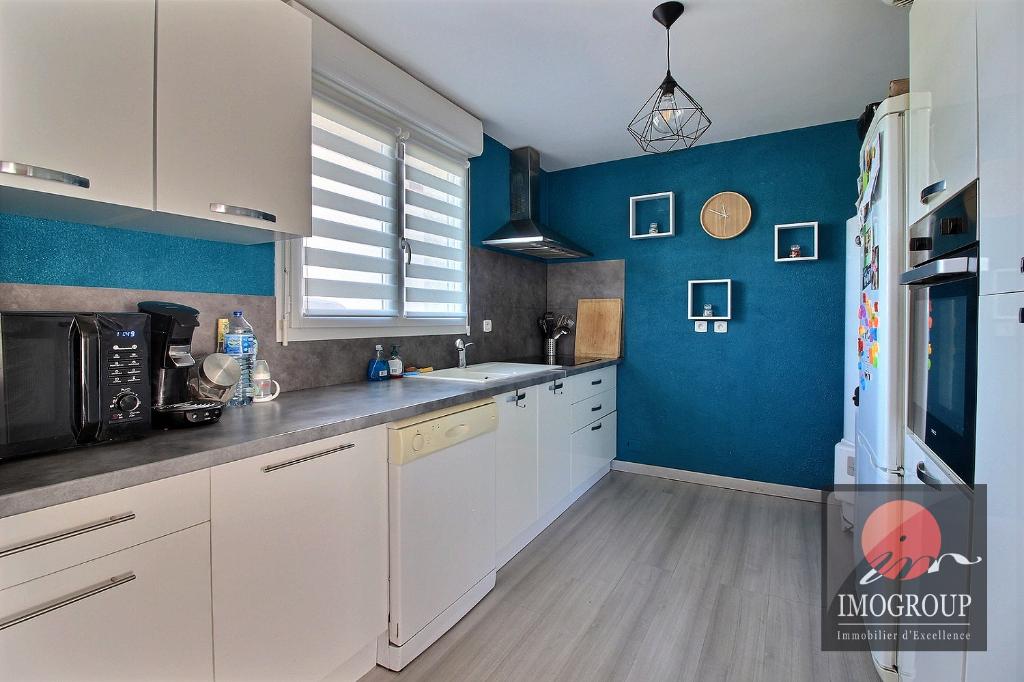 Vente Maison de 4 pièces 80 m² - THONON LES BAINS 74200 | IMOGROUP THONON LES BAINS - IMOGROUP photo3