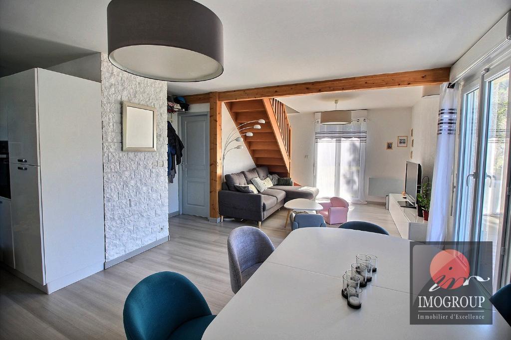 Vente Maison de 4 pièces 80 m² - THONON LES BAINS 74200 | IMOGROUP THONON LES BAINS - IMOGROUP photo4