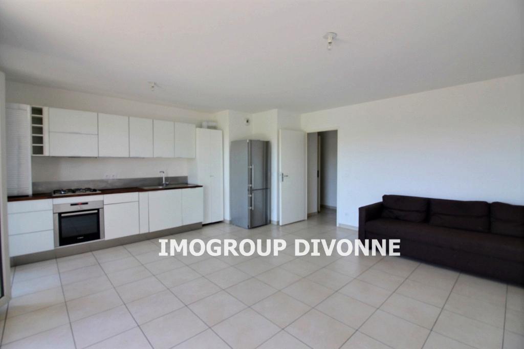 Vente Appartement de 3 pièces 64 m² - GEX 01170 | IMOGROUP DIVONNE LES BAINS - IMOGROUP photo3