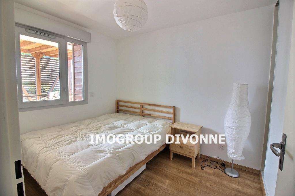 Vente Appartement de 3 pièces 64 m² - GEX 01170 | IMOGROUP DIVONNE LES BAINS - IMOGROUP photo4