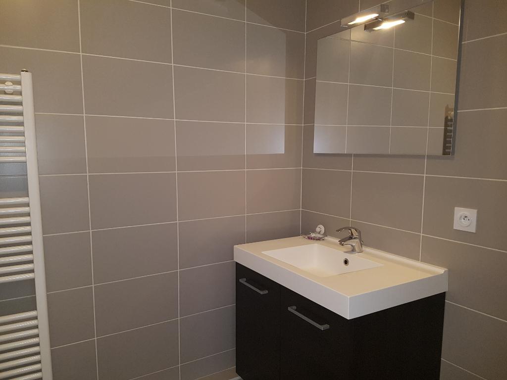 Vente Appartement de 3 pièces 64 m² - GEX 01170 | IMOGROUP DIVONNE LES BAINS - IMOGROUP photo6