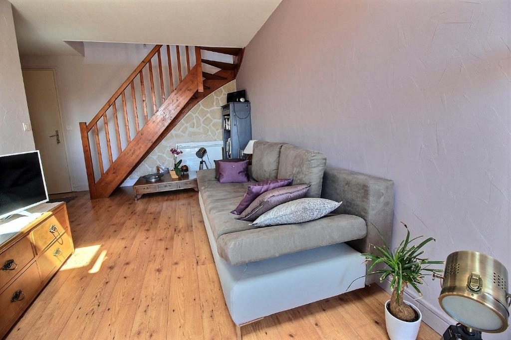 Vente Appartement de 2 pièces 51 m² - THONON LES BAINS 74200 | IMOGROUP THONON LES BAINS - IMOGROUP photo1