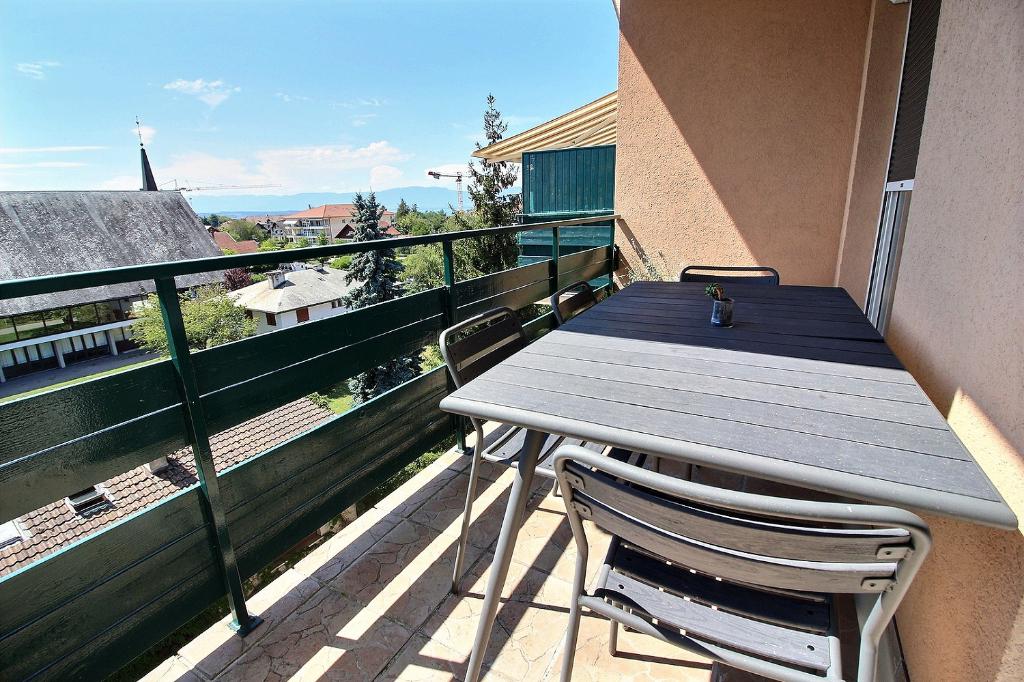 Vente Appartement de 2 pièces 51 m² - THONON LES BAINS 74200 | IMOGROUP THONON LES BAINS - IMOGROUP photo3