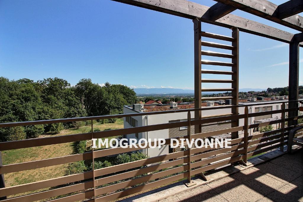 Vente Appartement de 3 pièces 64 m² - GEX 01170 | IMOGROUP DOUVAINE - IMOGROUP photo7