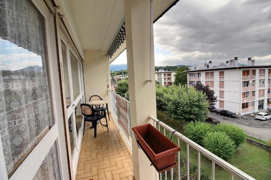 Vente Appartement de 3 pièces 65 m² - THONON LES BAINS 74200   IMOGROUP THONON LES BAINS - IMOGROUP photo2