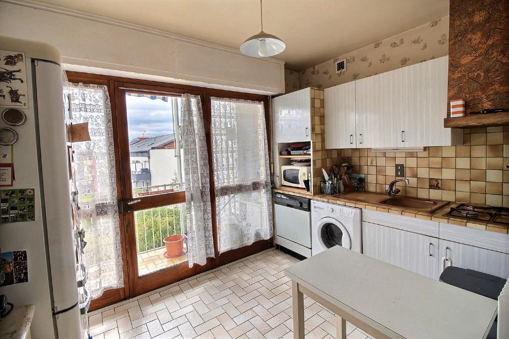Vente Appartement de 3 pièces 65 m² - THONON LES BAINS 74200   IMOGROUP THONON LES BAINS - IMOGROUP photo3