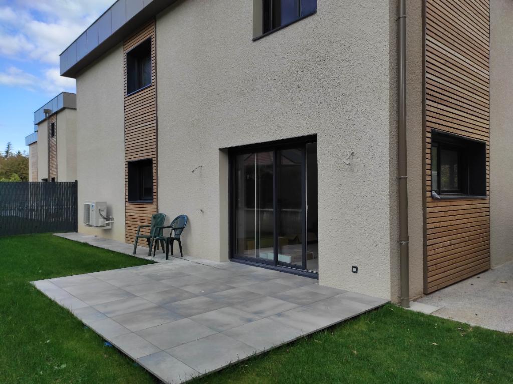 Vente Maison de 5 pièces 112 m² - THONON LES BAINS 74200   IMOGROUP EVIAN - IMOGROUP photo1