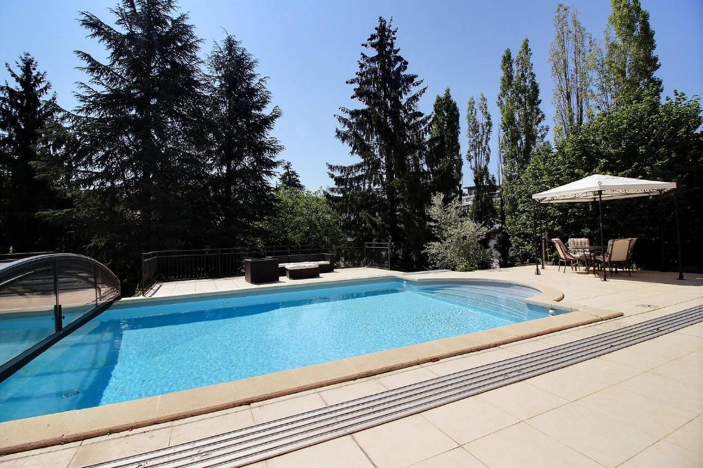Vente Maison de 7 pièces 170 m² - THONON LES BAINS 74200 | IMOGROUP THONON LES BAINS - IMOGROUP photo1