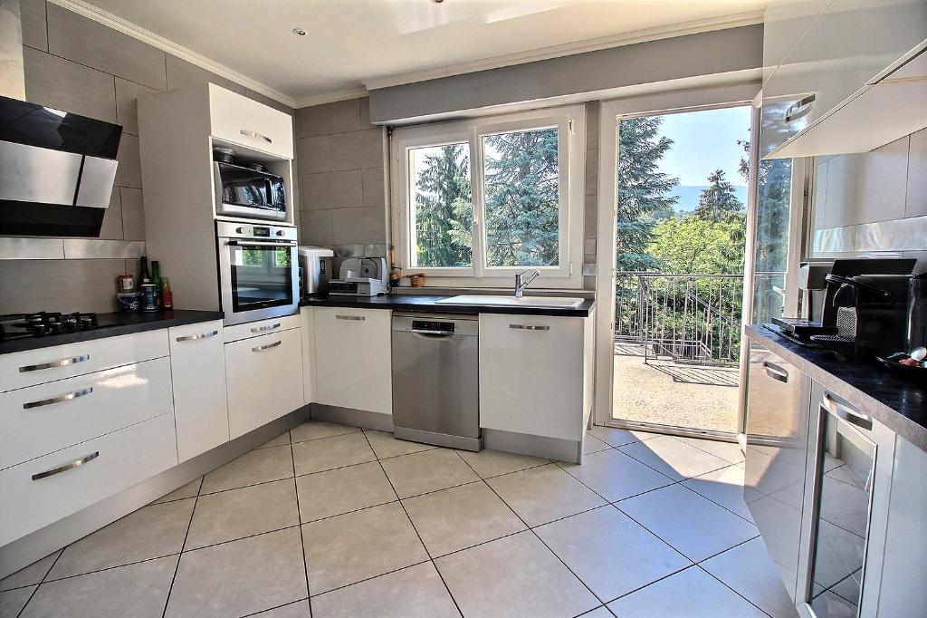 Vente Maison de 7 pièces 170 m² - THONON LES BAINS 74200 | IMOGROUP THONON LES BAINS - IMOGROUP photo2