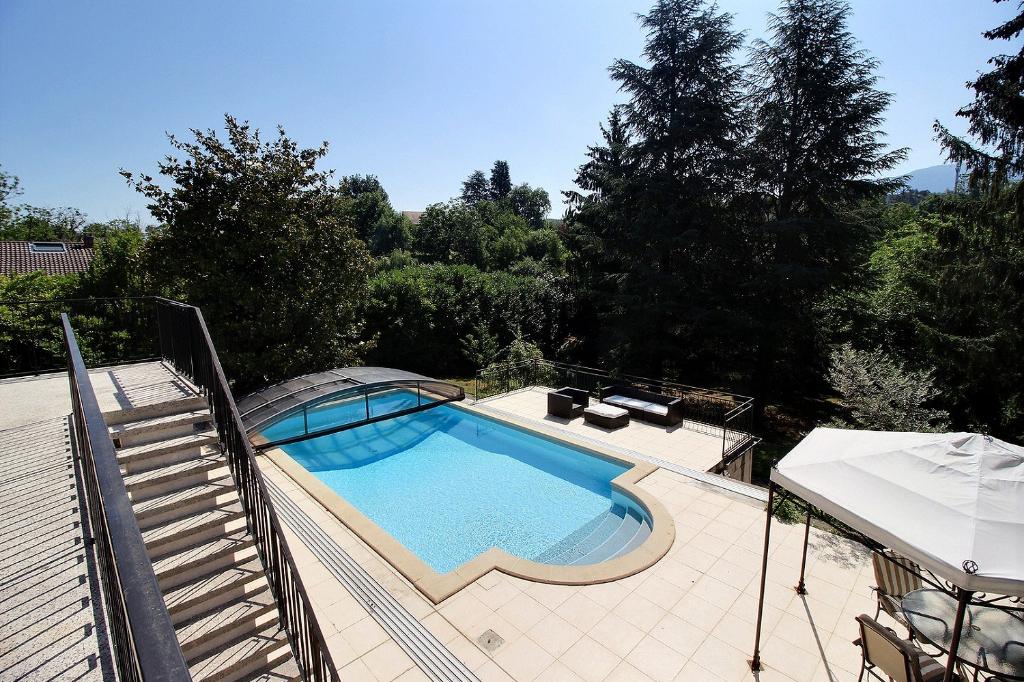 Vente Maison de 7 pièces 170 m² - THONON LES BAINS 74200 | IMOGROUP THONON LES BAINS - IMOGROUP photo4