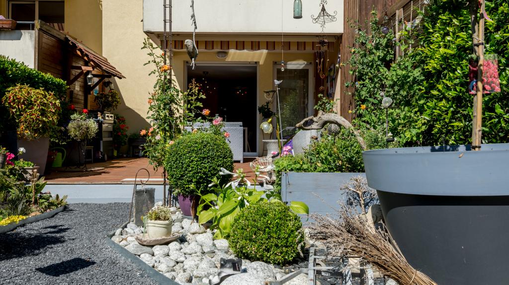 Vente Appartement de 4 pièces 62 m² - THYEZ 74300 | IMOGROUP DOUVAINE - IMOGROUP photo1