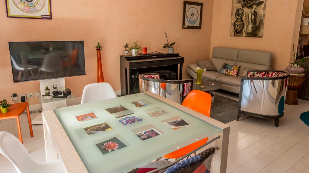 Vente Appartement de 4 pièces 62 m² - THYEZ 74300 | IMOGROUP DOUVAINE - IMOGROUP photo2