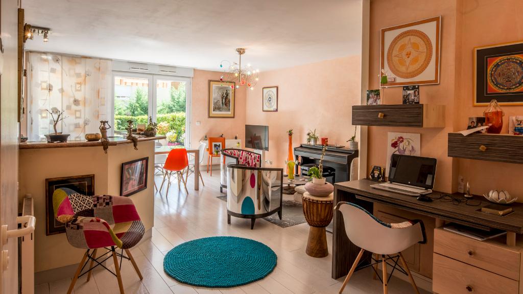 Vente Appartement de 4 pièces 62 m² - THYEZ 74300 | IMOGROUP DOUVAINE - IMOGROUP photo3