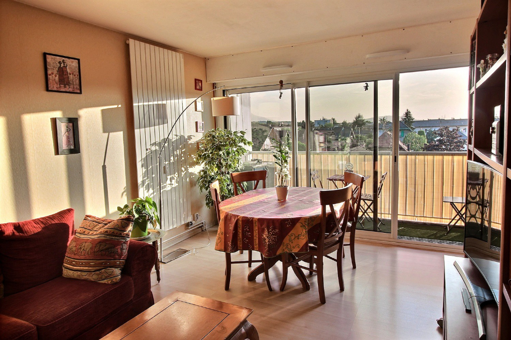 Vente Appartement de 5 pièces 94 m² - THONON LES BAINS 74200 | IMOGROUP THONON LES BAINS - IMOGROUP photo1