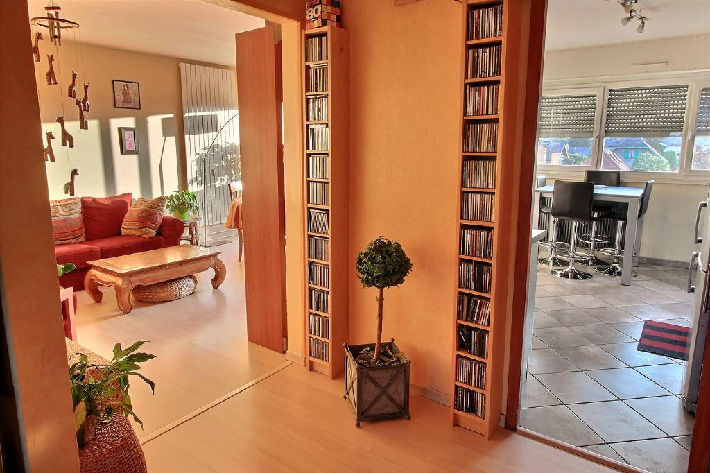Vente Appartement de 5 pièces 94 m² - THONON LES BAINS 74200 | IMOGROUP THONON LES BAINS - IMOGROUP photo3