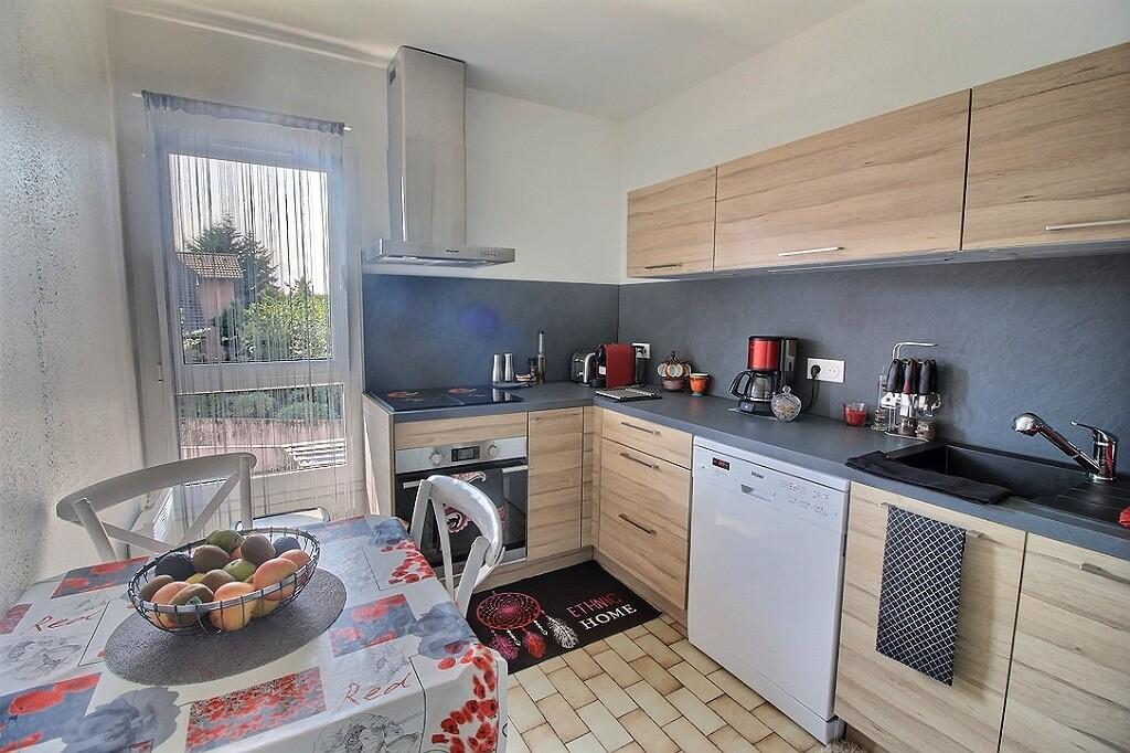 Vente Appartement de 4 pièces 81 m² - THONON LES BAINS 74200 | IMOGROUP THONON LES BAINS - IMOGROUP photo1