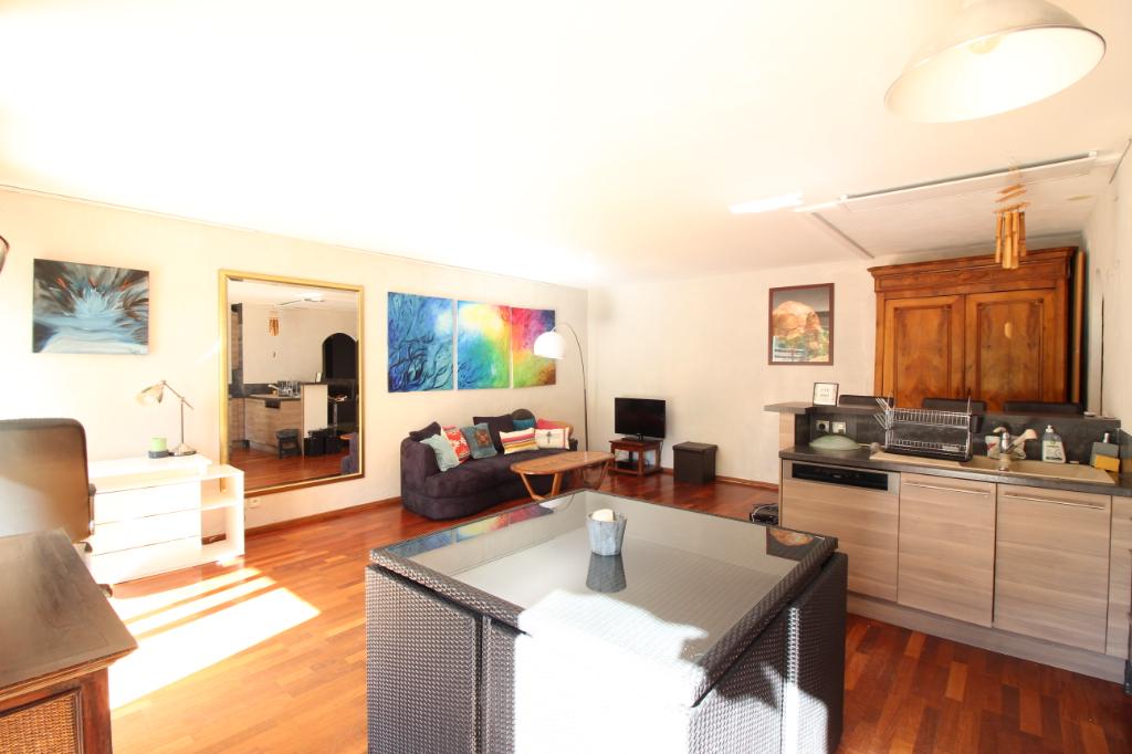 Location Appartement de 3 pièces 72 m² - CESSY 01170 | IMOGROUP DIVONNE LES BAINS - IMOGROUP photo3