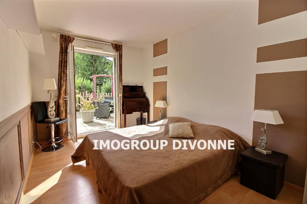 Location Appartement de 3 pièces 72 m² - CESSY 01170 | IMOGROUP DIVONNE LES BAINS - IMOGROUP photo4