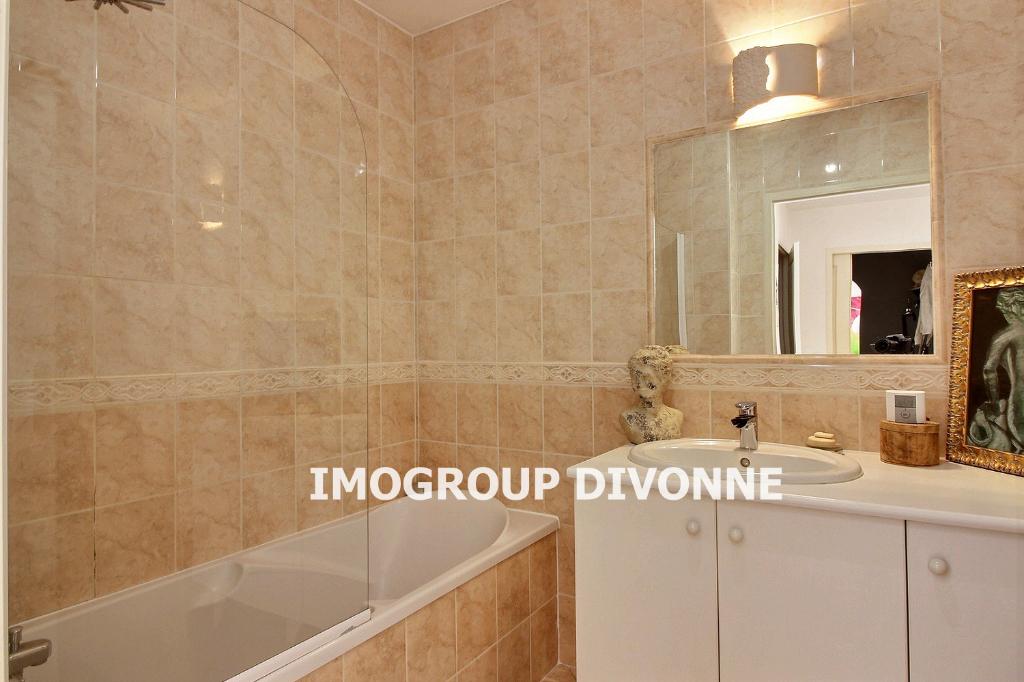 Location Appartement de 3 pièces 72 m² - CESSY 01170 | IMOGROUP DIVONNE LES BAINS - IMOGROUP photo5