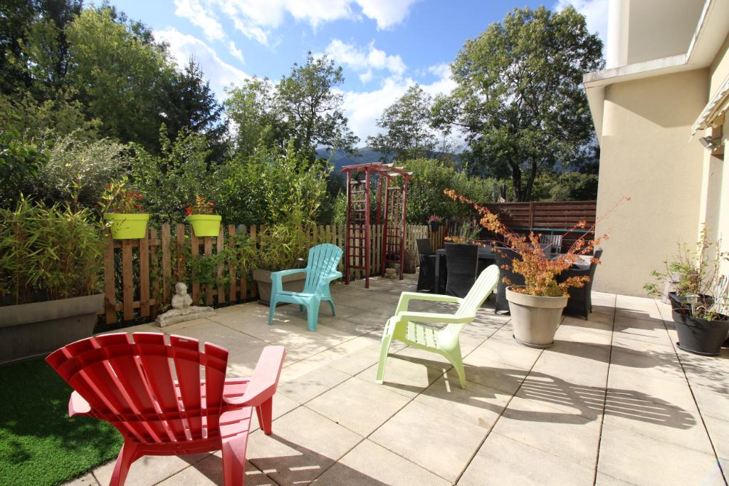 Location Appartement de 3 pièces 72 m² - CESSY 01170 | IMOGROUP DIVONNE LES BAINS - IMOGROUP photo6