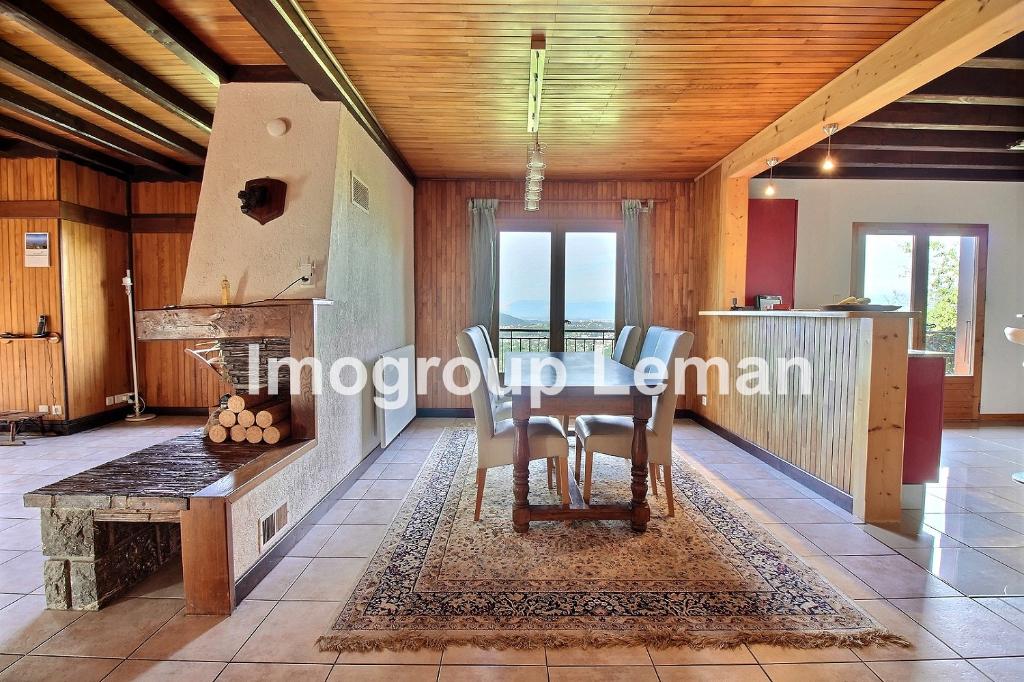 Vente Maison de 7 pièces 180 m² - LUCINGES 74380 | IMOGROUP DOUVAINE - IMOGROUP photo3
