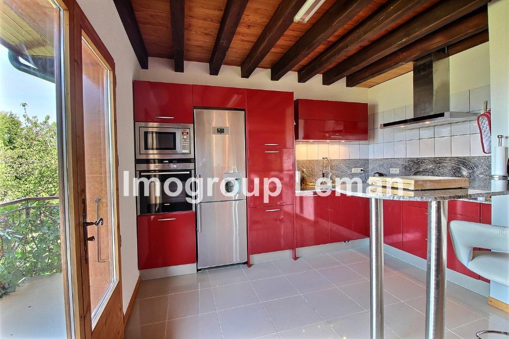 Vente Maison de 7 pièces 180 m² - LUCINGES 74380 | IMOGROUP DOUVAINE - IMOGROUP photo4
