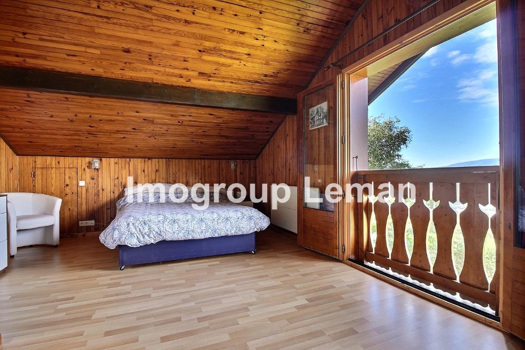 Vente Maison de 7 pièces 180 m² - LUCINGES 74380 | IMOGROUP DOUVAINE - IMOGROUP photo5