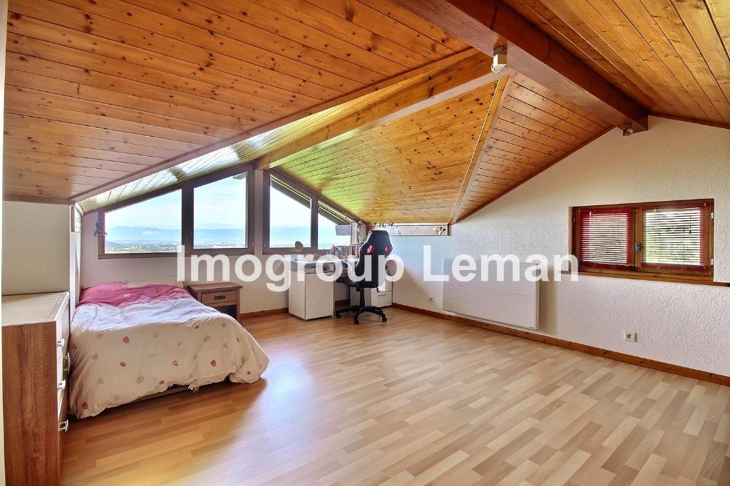 Vente Maison de 7 pièces 180 m² - LUCINGES 74380 | IMOGROUP DOUVAINE - IMOGROUP photo6