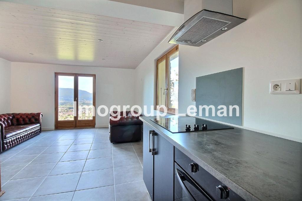 Vente Maison de 7 pièces 180 m² - LUCINGES 74380 | IMOGROUP DOUVAINE - IMOGROUP photo8