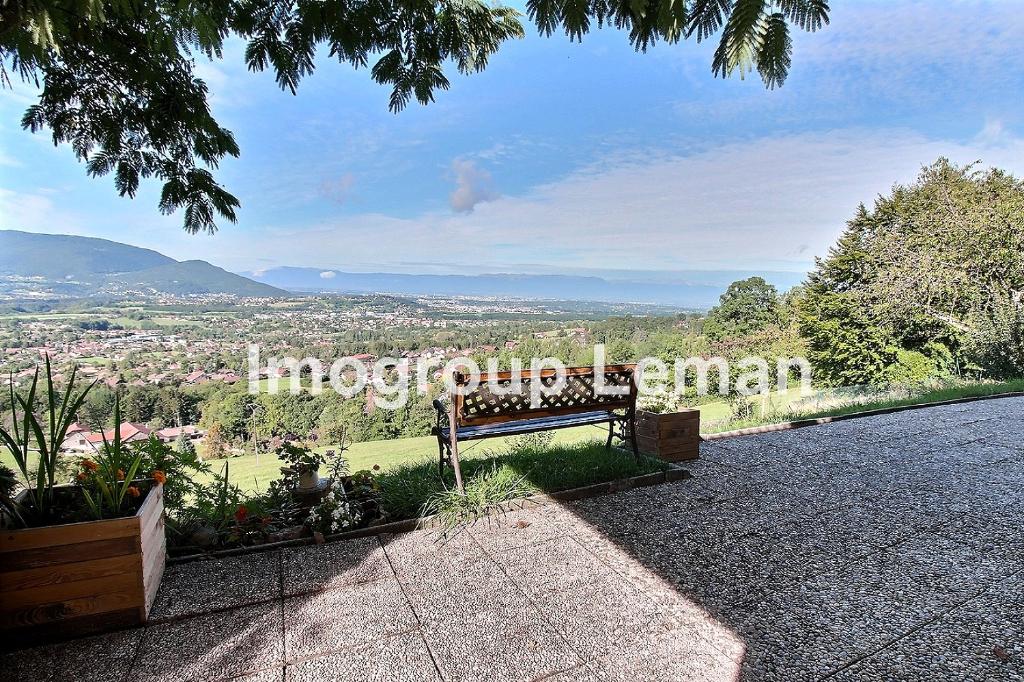 Vente Maison de 7 pièces 180 m² - LUCINGES 74380 | IMOGROUP DOUVAINE - IMOGROUP photo9