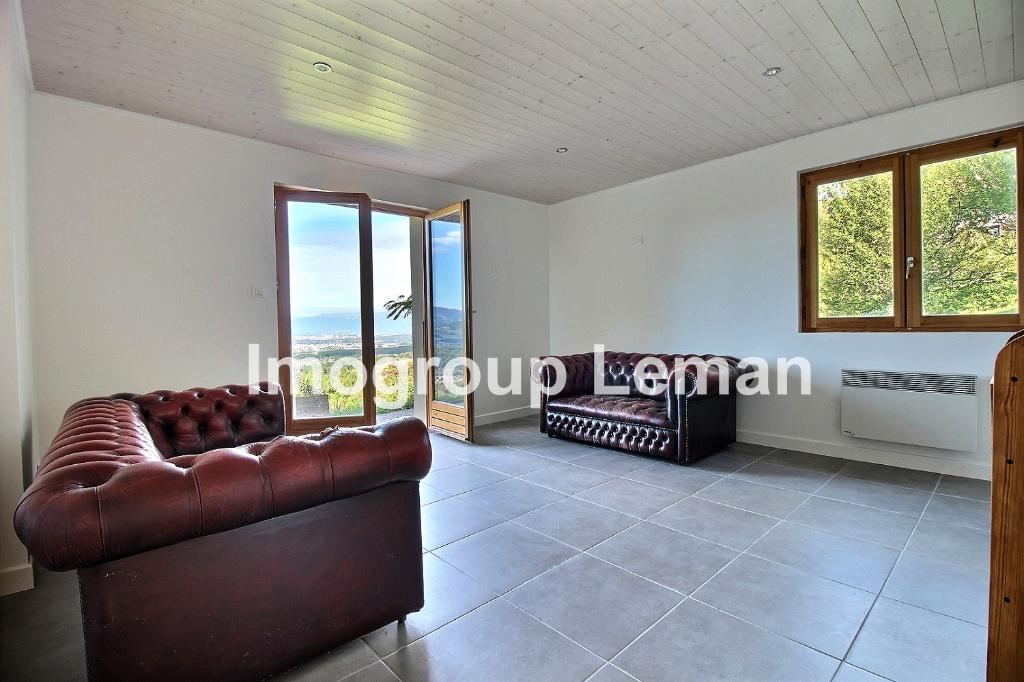 Vente Maison de 7 pièces 180 m² - LUCINGES 74380 | IMOGROUP DOUVAINE - IMOGROUP photo10