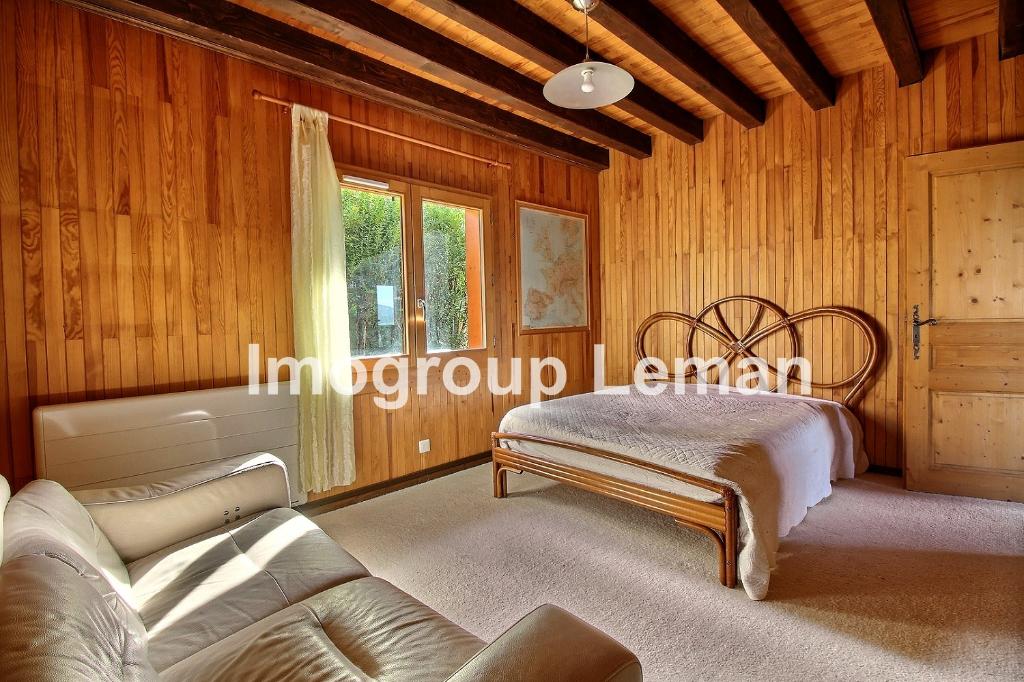 Vente Maison de 7 pièces 180 m² - LUCINGES 74380 | IMOGROUP DOUVAINE - IMOGROUP photo11