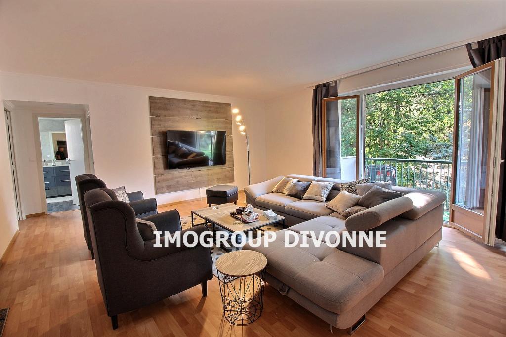 Location Appartement de 4 pièces 89 m² - DIVONNE LES BAINS 01220   IMOGROUP DIVONNE LES BAINS - IMOGROUP photo1