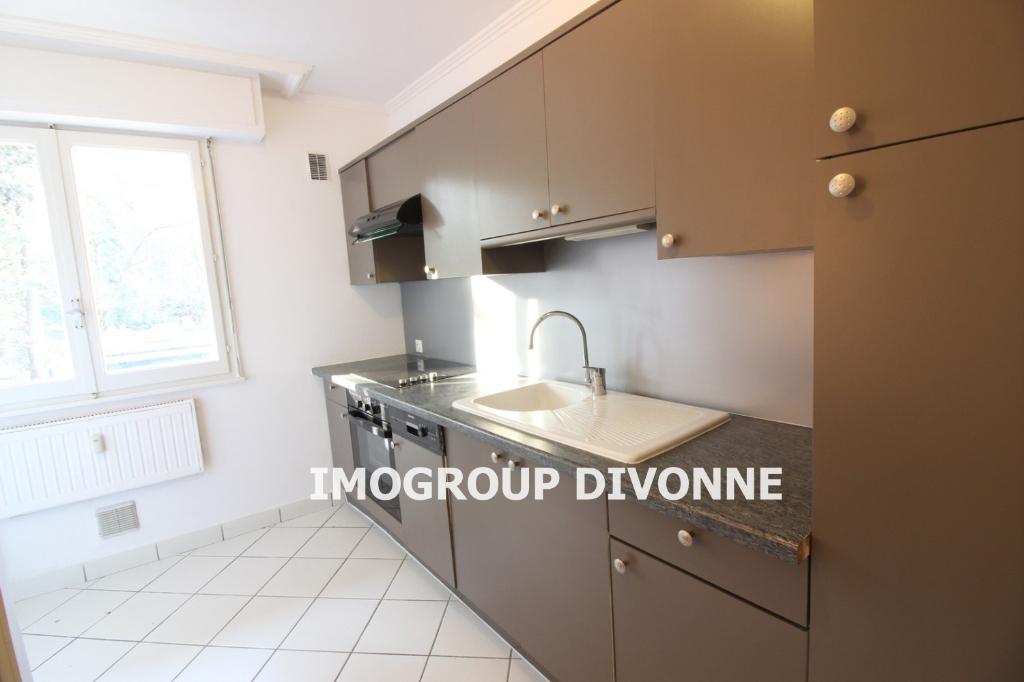 Location Appartement de 4 pièces 89 m² - DIVONNE LES BAINS 01220   IMOGROUP DIVONNE LES BAINS - IMOGROUP photo2