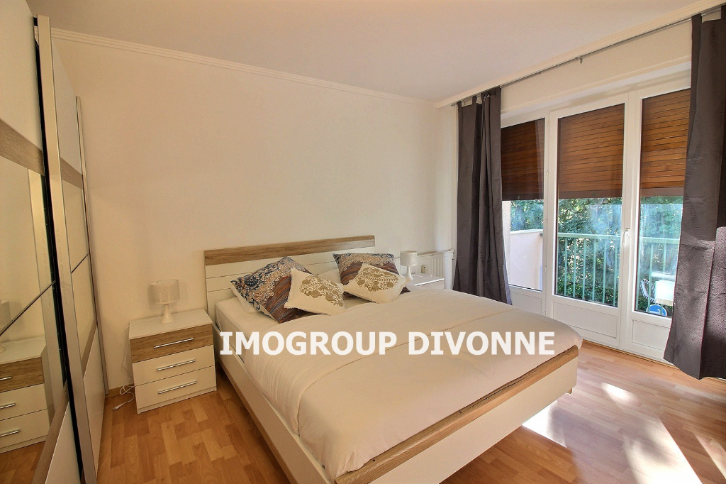 Location Appartement de 4 pièces 89 m² - DIVONNE LES BAINS 01220   IMOGROUP DIVONNE LES BAINS - IMOGROUP photo3