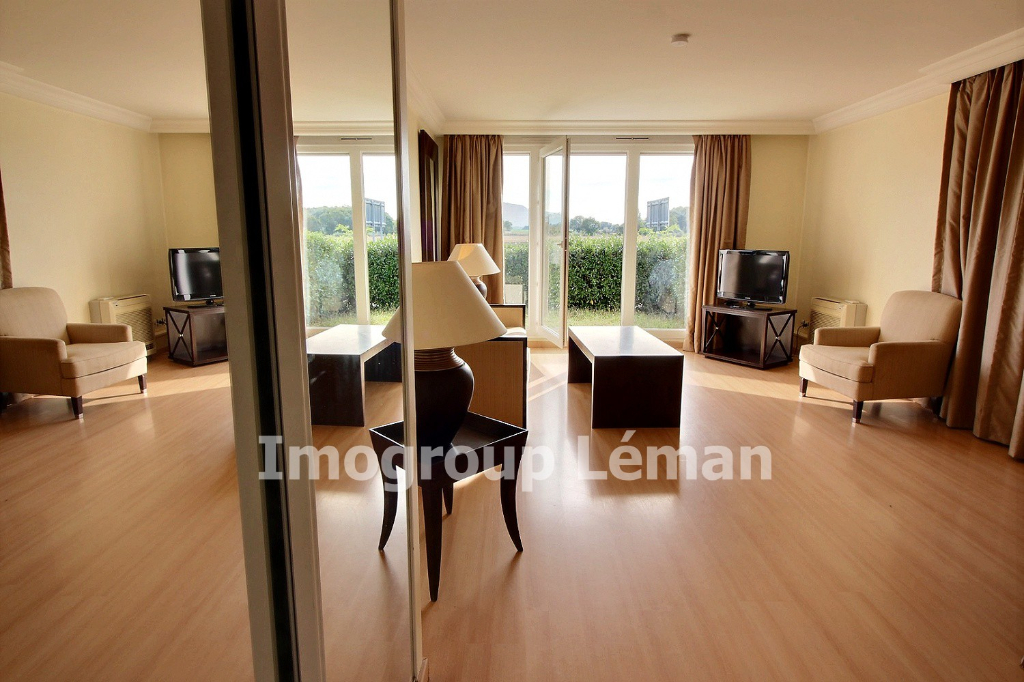 Vente Appartement de 2 pièces 54 m² - VEIGY FONCENEX 74140 | IMOGROUP DOUVAINE - IMOGROUP photo1